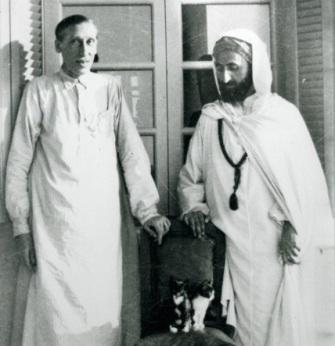 René Guénon e Frithjof Schuon